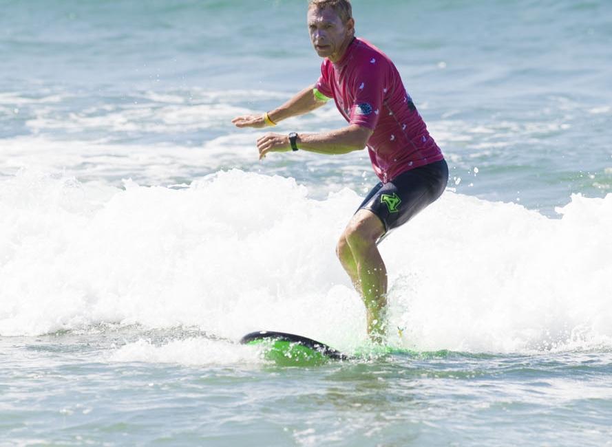 L'Ecole de l'Océan - surf  à Anglet